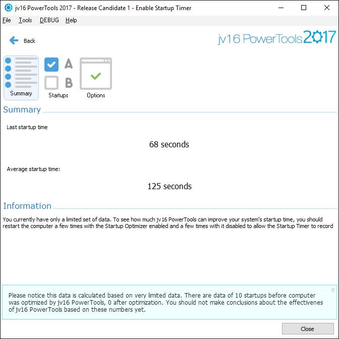 jv16-pt-2017-rc1-startup-summary_heimdal-220616