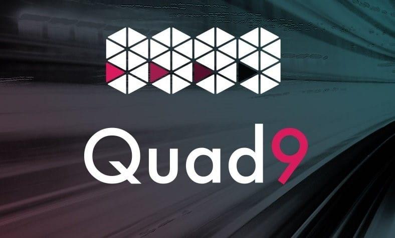 Quad9 best free DNS