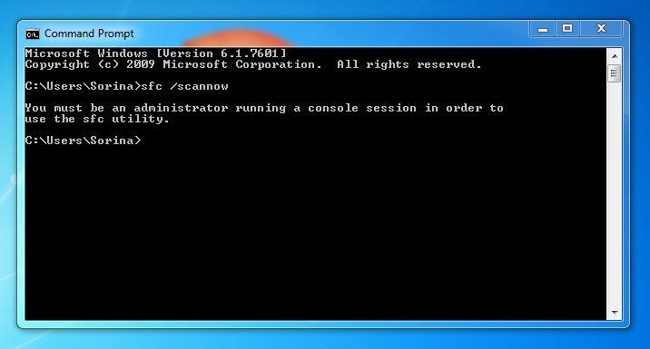 Error 0xc7700112