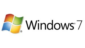 System Restore Windows 7