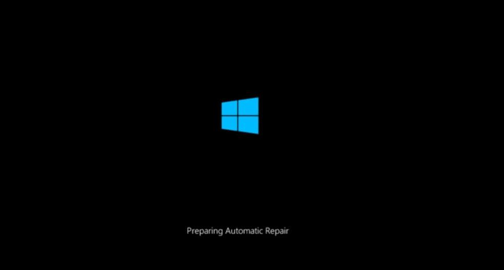 Halt Windows Bootup Process