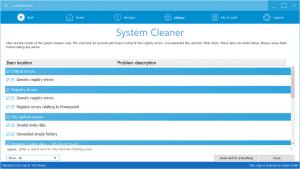 System Cleaner jv16 PowerTools