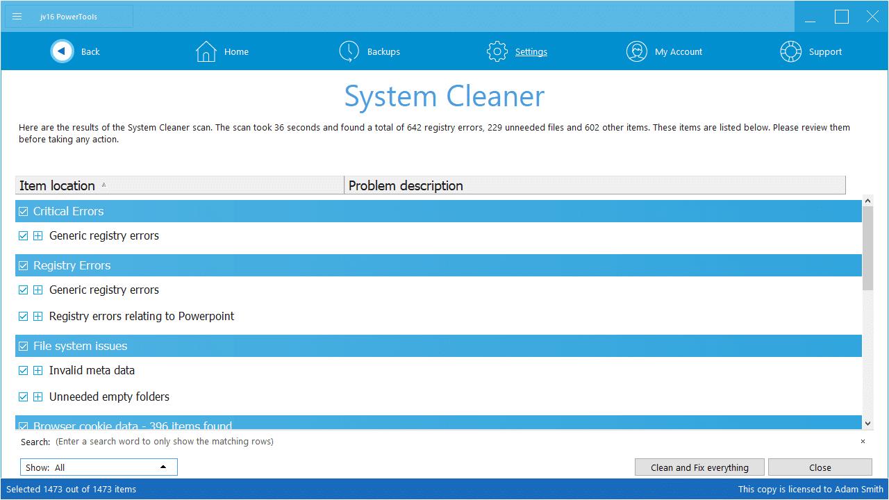 Best PC Cleaner Utility 2020 – Comparison Test