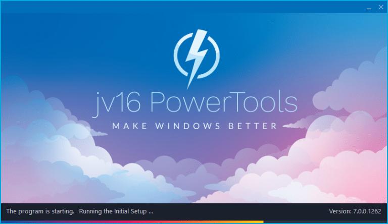 jv16 PowerTools v7 BETA